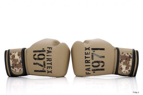 Fairtex F-Day2 Boxing Gloves