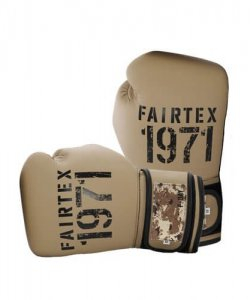 Fairtex F-Day2 Boxing Gloves