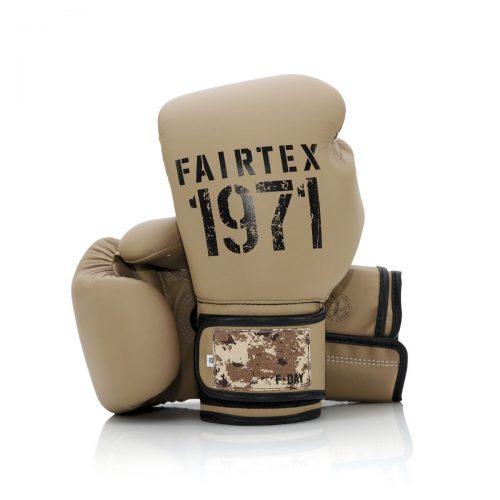 Fairtex F-Day 2 Boxing Gloves BGV25