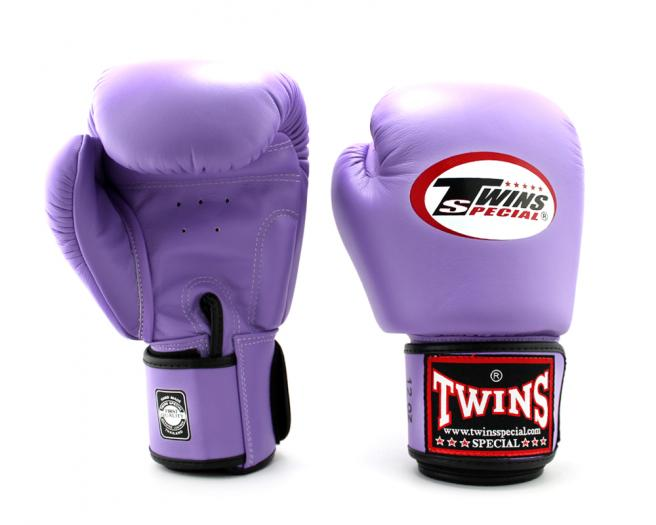 Twins Special Bgvl-3 Dark Blue 8oz Muay Thai// Boxing Gloves