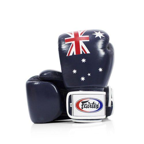 Fairtex Australia Boxing Gloves