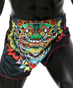 Fairtex Kabuki Muay Thai Shorts BS1912