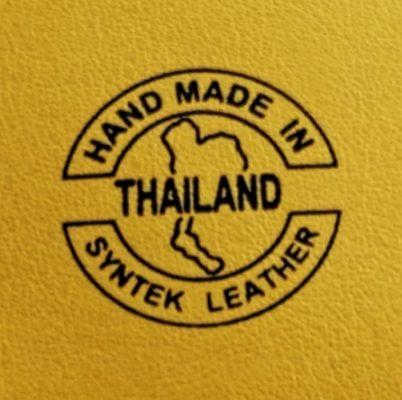 Fairtex Syntek Leather Stamp