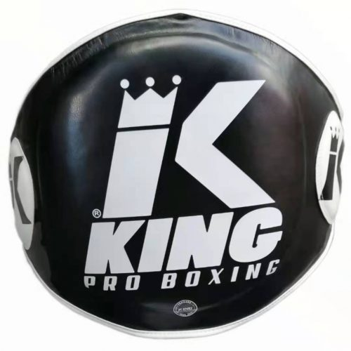 King Pro Boxing Belly Pad