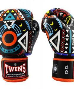 Twins Fancy Boxing Gloves FBGVL-57