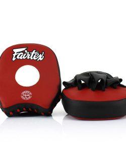 Fairtex Short Focus Mitts FMV14