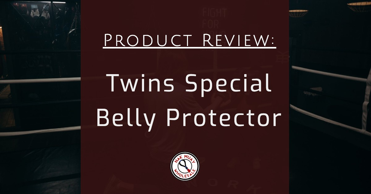 Twins Special Belly Protector Product Review