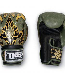 Top King Kanok Boxing Gloves