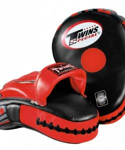Twins Curved Punch Mitts